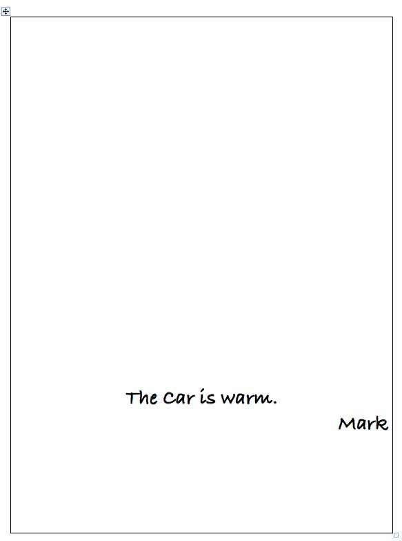 carwarm