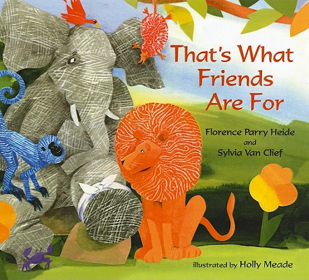 """Theodore, an elephant, who has hurt his leg, wants to meet his cousin at the end of the forest. """"What can I do?"""" he asks his friends. One by one a bird, daddy longlegs, monkey, crab, lion, and opossum give him advice on how to solve his problem."""